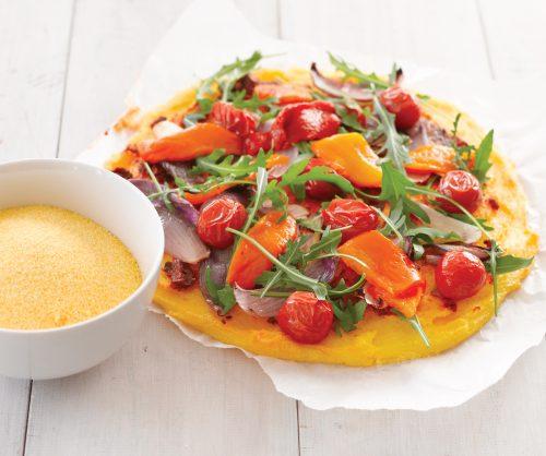 10 ways with instant polenta