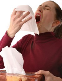 Allergic reactions: Symptoms and course of action