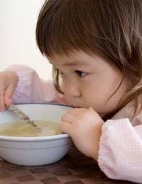Help: My toddler won't eat