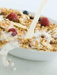 Top 5 foods for gut health