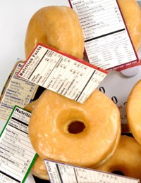 Ask the experts: Fast food nutrition information