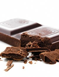 Ask the experts: Chocolate to reduce cholesterol