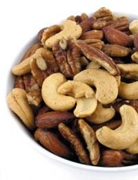 Top 10 healthy food traps