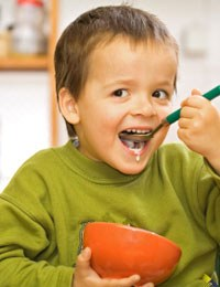 How to choose breakfast cereals for kids
