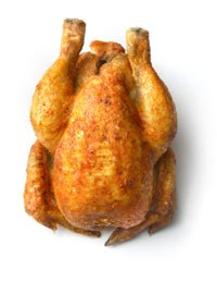 Ask the experts: Tender-basted chicken