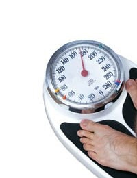 New Year's resolution: Weight loss
