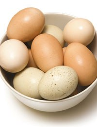 Ask the experts: Eggs' use-by dates