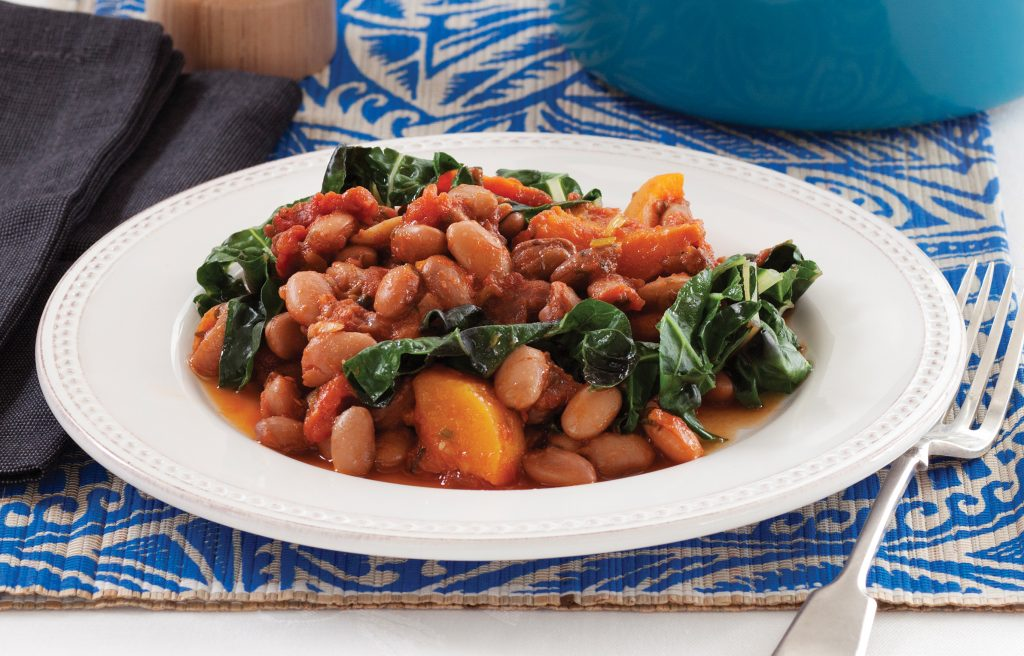 Brazilian bean stew