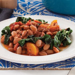 Brazilian bean stew