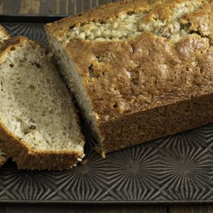 Brilliant banana bread