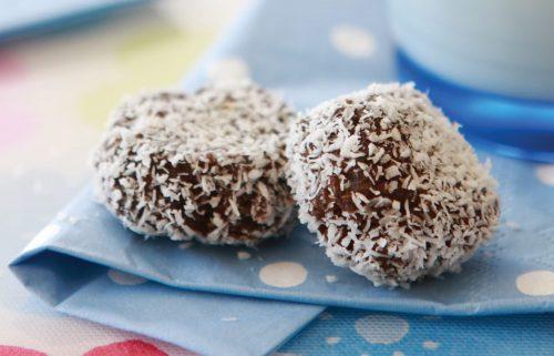 Fridge cookies