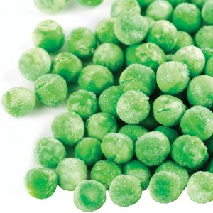 HFG guide to frozen vegetables