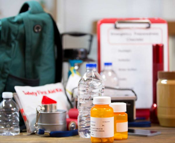 Preparing for disaster: What your emergency kit should contain