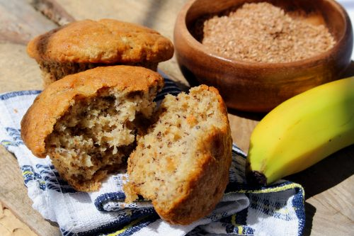 Reader recipes recipe collections healthy food guide soy banana bran muffins forumfinder Images