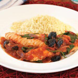 Spanish fish