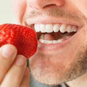 Tips for healthier teeth