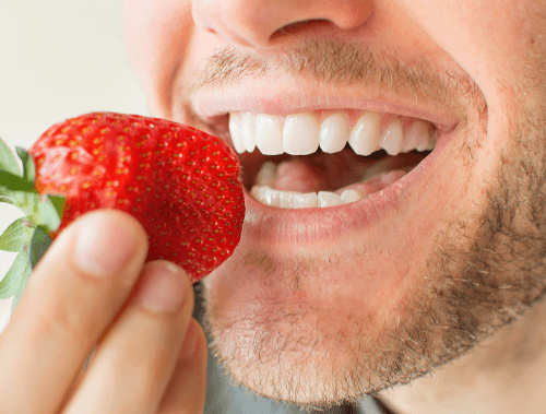 Tips for healthier teeth