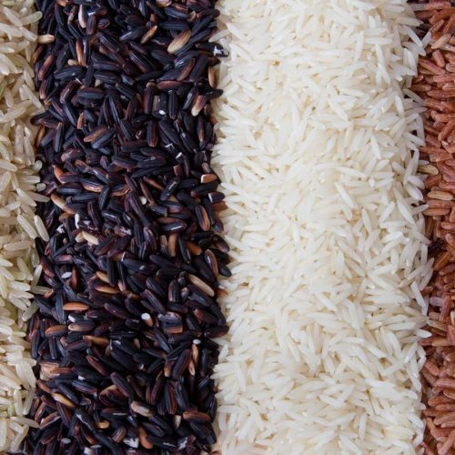 Why rice is healthy, and which types you should eat