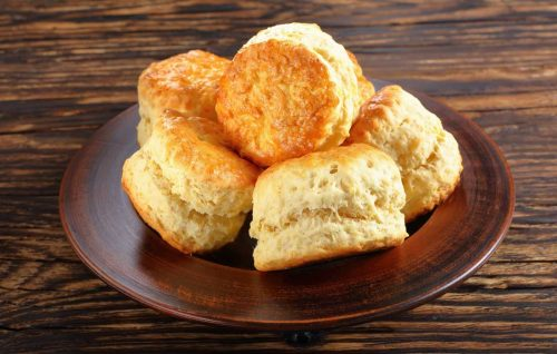 Basic scones: 10 variations!