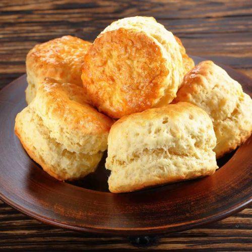 Basic scones: 10 variations!