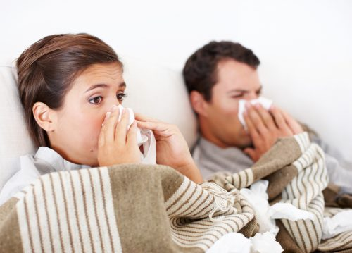 Ask the experts: Colds and flu