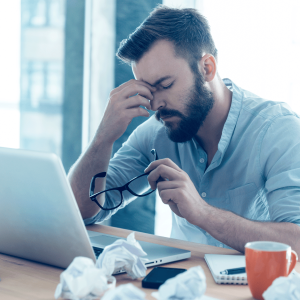 Why am I so tired? How to get an energy injection