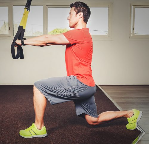 Exercise for best results
