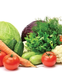 Boost your veges in winter