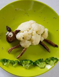Cauli sheep
