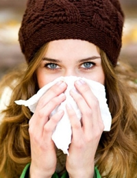 Four easy steps to keep you well this winter