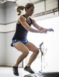 Six steps to a meaner, leaner body