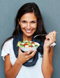 Build healthy habits