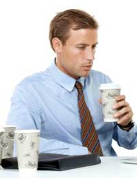 Do you have a coffee habit?