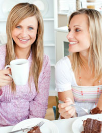 Is someone else sabotaging your quest to be healthy and happy?