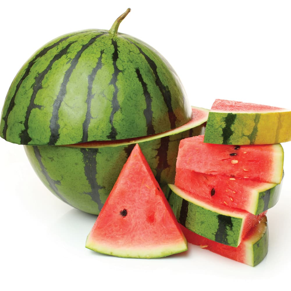 Juicy for summer: Watermelon