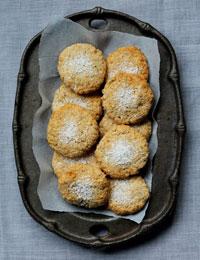 Allergy-friendly cookies