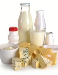 Lactose intolerance, fast food, low-sugar baking