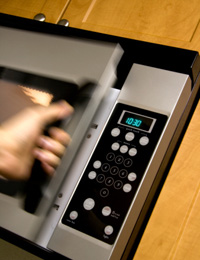Microwaves, gluten-free food, eating for your body type