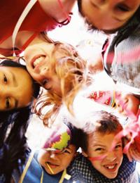 Avoid pitfalls of gluten-free kids' parties