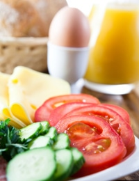 Gluten-free breakfast – the hardest meal of the day?