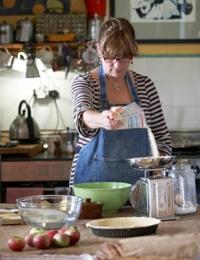 Gluten-free cookbooks and websites