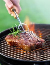 Gluten-free summer – the joy of barbecues