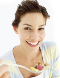 Choose satisfying foods to lose weight