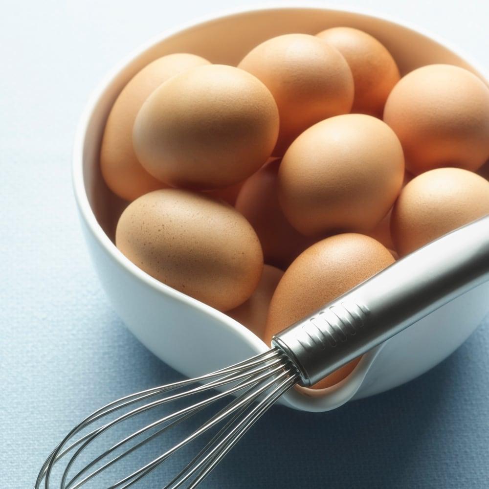 Five low-cost healthy foods