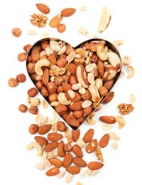 Go nuts for great health