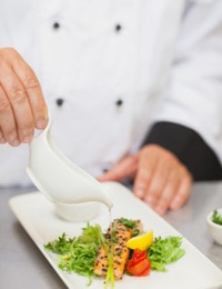 How healthy are your restaurant meals?