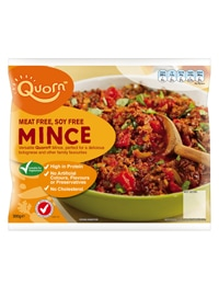 Reader review: Quorn Mince