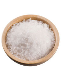 Where's salt really hiding – and is some salt healthier?