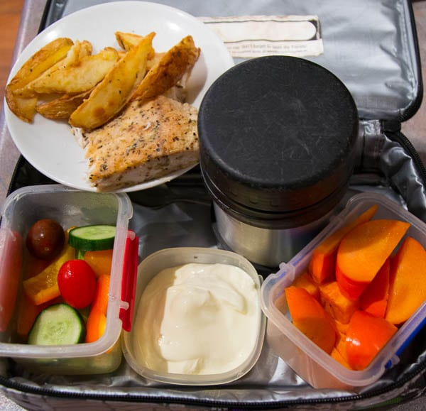 10 amazing hot school lunch ideas for kids