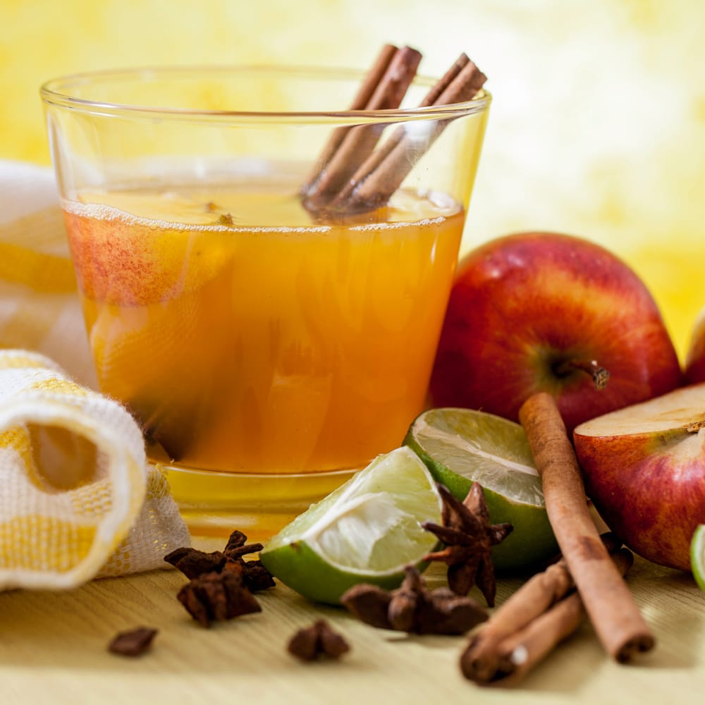 Is apple cider vinegar low FODMAP?